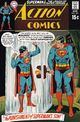 Cover art by Curt Swan (pencils) and Murphy Anderson (inks)